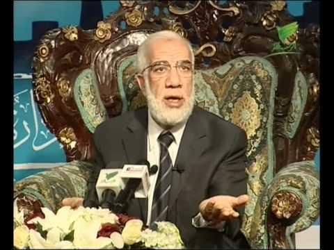 فاصل من الكوميديا الهادفة مع د  عمر عبد الكافي