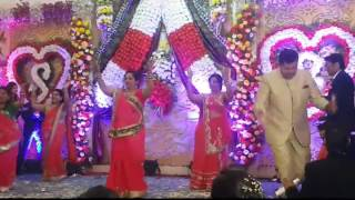banno re banno meri   son chiraiya ek din ud jayegi   mom's dance  choreographer milan 9716675293