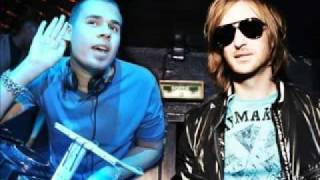 David Guetta - Afrojack - Bass Line (Leo Villagra remix)