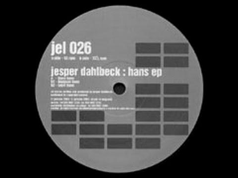 Jesper Dahlbäck - Machine Dance