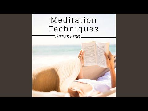 Mindfulness Meditation for Chakra Balancing