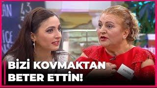 Fatma Hanım ve Fadime Yapılan Masraflar Konusunda Yüzleşiyor - Gelinim Mutfakta 381. Bölüm