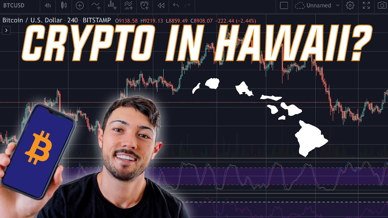 How to Invest in Bitcoin and Cryptocurrency in Hawaii ...