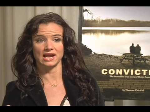An interview with Juliette Lewis