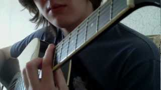 kiss while your lips are still red cover