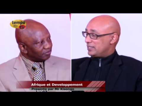 Tempo Afric TV - WHAT CULTURAL OPTIONS FOR AFRICA?