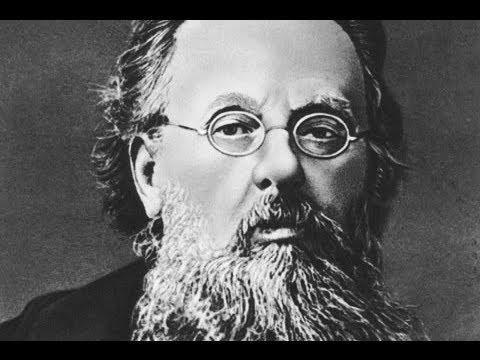 Константин Циолковский. Жизнь Замечательных Людей.