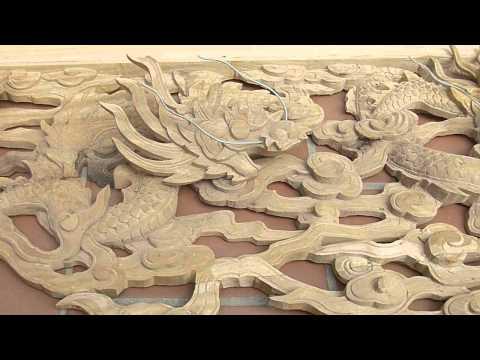 Hoanh Phi Cau Doi-Thiều Châu Cửa Võng