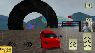 GAMEPLAY MEGA RAMP CAR 3D JOGO DISPONIVEL PARA ANDROID E IOS #02