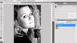 Photoshop  7 способов сделать из фото конфетку  3 урок   Мягкий фокус  Евгений Карташов