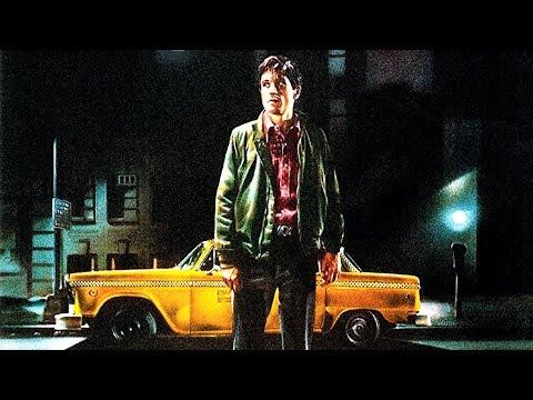 Taxi Driver Soundtrack Tracklist mp3