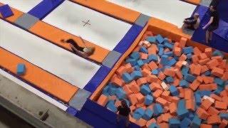 Freestyle Kolbenka - co u nás najdete