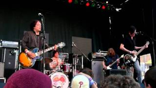 The Posies - When Mute Tongues Can Speak (Live 7/24/2011)