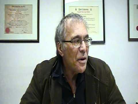 Antonio Ciano intervista Nik Mancuso ( I )
