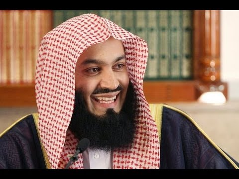 Making It Difficult to Sin - Mufti Menk thumbnail