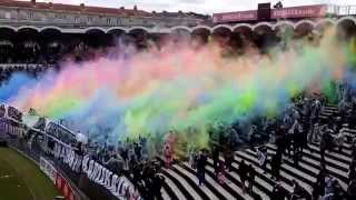 Video Gol Pertandingan FC Girondins De Bordeaux vs St. Etienne