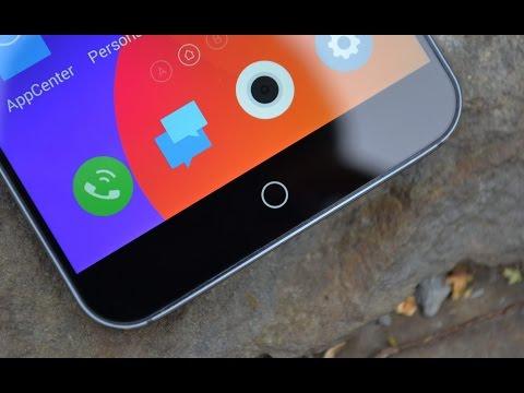 Обзор Meizu MX4 с Flyme 4: камера, звук, тесты, игры, интерфейс, дизайн (review)