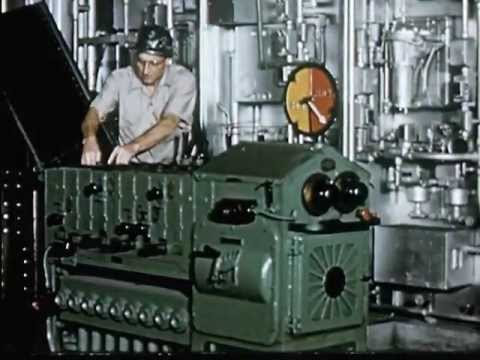 Mechanical Engineering At duPont