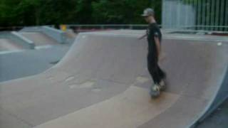 me skating at north providence skate park