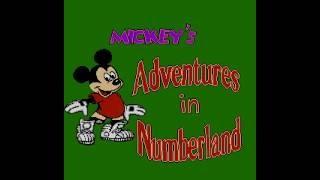 NES Longplay [652] Mickey