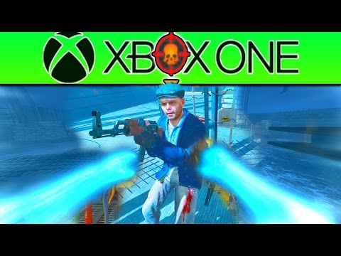 Thumbnail: MOB OF THE DEAD | FULL EASTER EGG | XBOX ONE | CALL OF DUTY | BLACK OPS 2 ZOMBIES