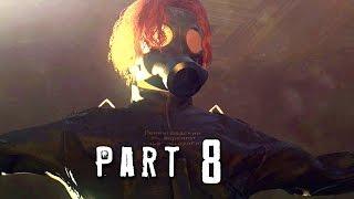 Metal Gear Solid 5 Phantom Pain Walkthrough Gameplay Part 8 - Honey Bee (MGS5)