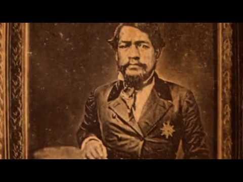 HISTORIC SITES OF HAWAI'I: THE HISTORY OF LĀNA'I - Part 1