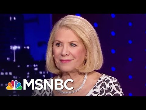 Watergate Prosecutor: Jared Kushner Should Be Concerned | The Last Word | MSNBC