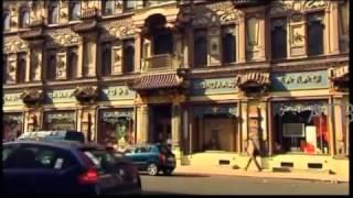 Телеканал Культура.   Пешком...Москва чайная