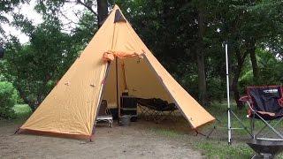 BIG420でソロキャンプに行ってきました(´・ω・`) よかったら見てくださ...
