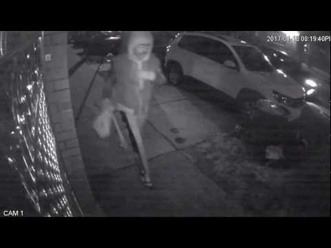 244 17 112 pct Robbery video