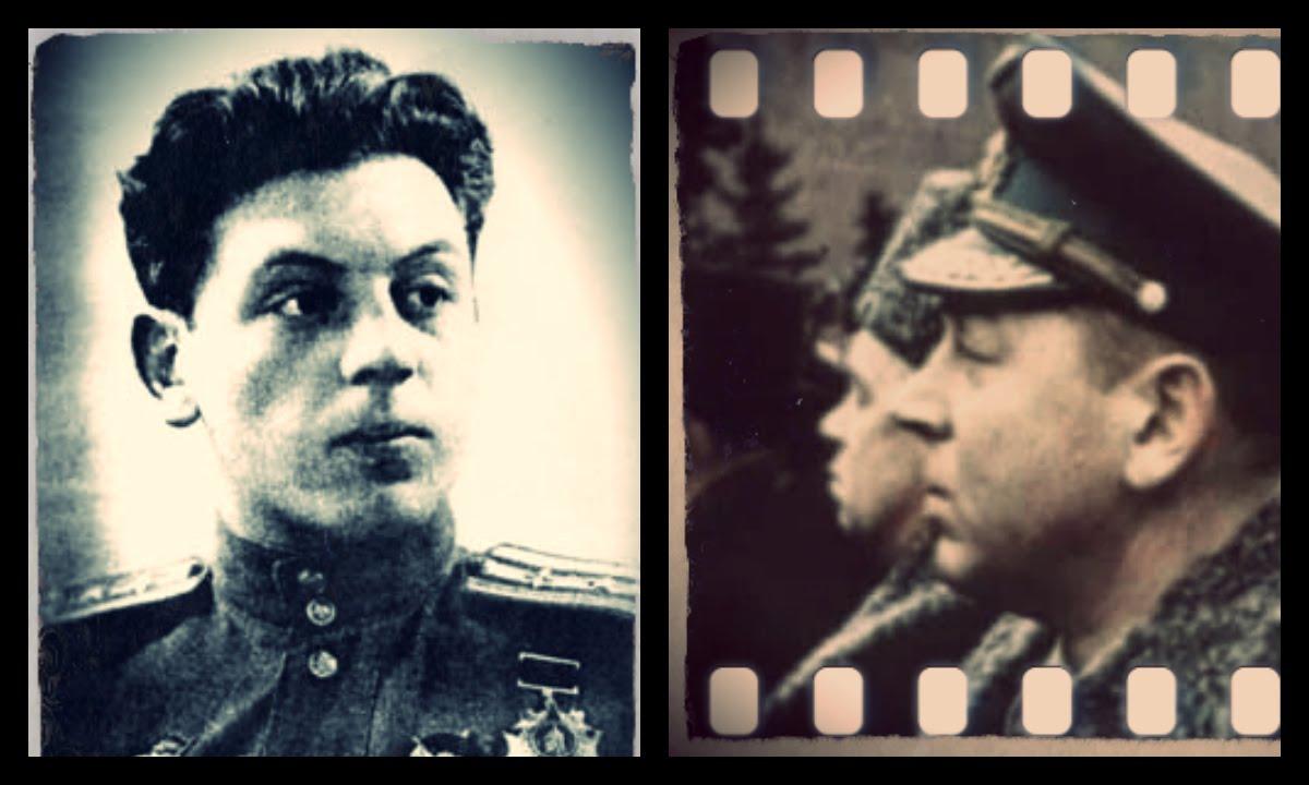 Иосиф Сталин - Василий Сталин