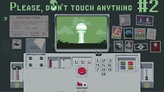 Please, Don't Touch Anything - #2 - Bend it like Bender