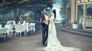 TURKISH TALES (photoshop)