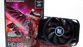 GTA V Gameplay AMD Radeon HD 6570 (ATI RADEON 6570) tudo no ALTO será ?