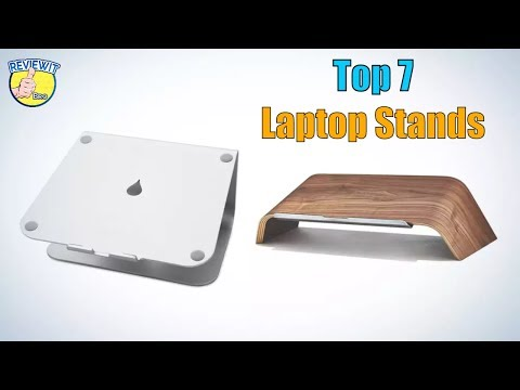 Top 7 Laptop Stands On AMAZON You Must Buy [2019]
