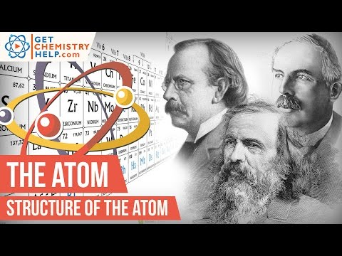 Chemistry Lesson: Structure of the Atom