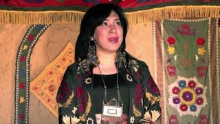 Dildora Niyozova - Qashqadaryo navosi (Official clip)