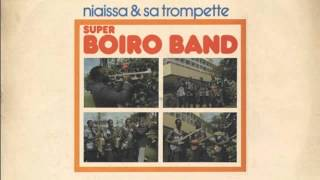 Super Boiro Band - Mariama (tentemba) 1972