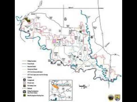 Pond Creek National Wildlife Refuge