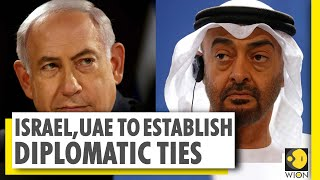 Israel -UAE peace deal | Netanyahu hails new era for Israel | World News