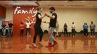 BACK ON THEIR HEELS: Province dances with two left feet on studio reopenings