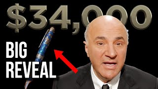 Why I Invested $34,000 on ONE-DAY Trip from NYC to LA | Kevin O'Leary