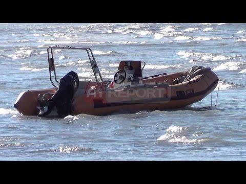 A1 Report - Gjendet një nga peshkatarët e mbytur, vijojnë kërkimet për tjetrin