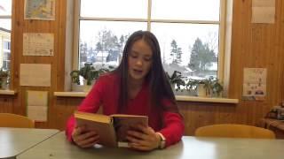 """Katkend raamatust ,,Kuu aega täiskasvanu"""""""