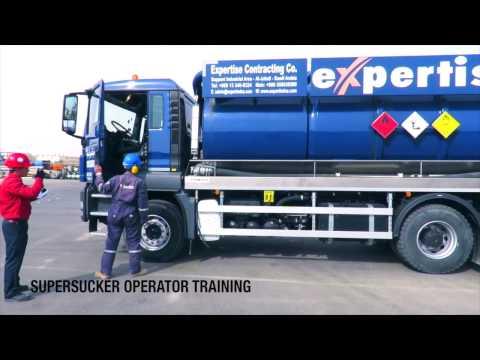 Expertise Safety Training