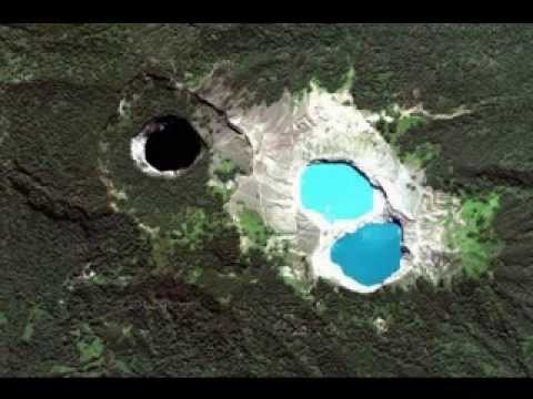 Mount Kelimutu, Flores, Indonesia - Best Travel Destination