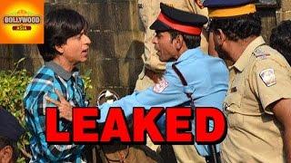 Shahrukh Khan's 'FAN' Story LEAKED | Shocking | Bollywood Asia