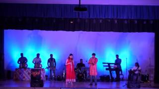 AGNI - Kalyani Then Nila - MACA Toronto May 21 2016 CANADA