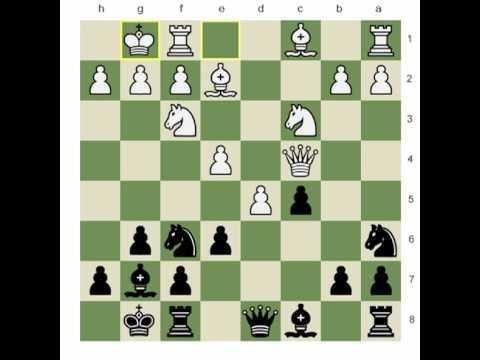 Chess.com: Practical Defense I